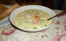 hungarian-soup-tarragon-chicken-ragu