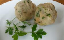 Hungarian Bread Dumpling