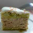 Layered savoy cabbage - rakott kel