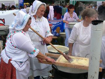haluska festival