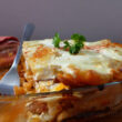 Hungarian Layered Potato – Rakott Krumpli